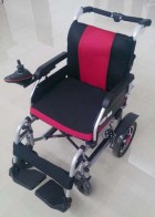 Power Wheelchair Zip Lite for Handicapped People